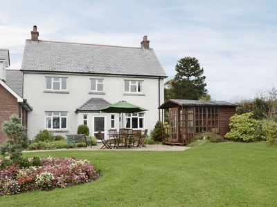 Photo for 5 bedroom accommodation in Holsworthy, near Bude