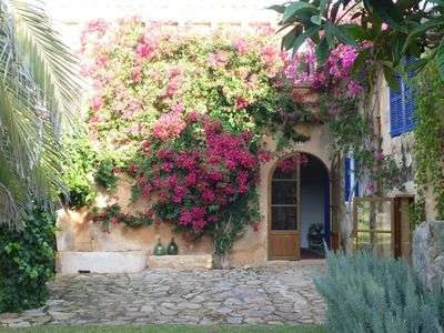 Photo for 3BR Chateau / Country House Vacation Rental in Tercera Vuelta, Casa 77, Mallorca