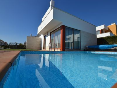 Photo for AD PL - Fabulous Villa V3 - 6PAX with Private Heated Pool