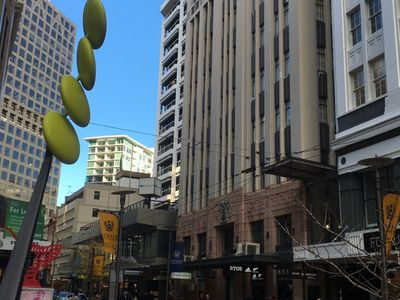 Photo for Outstanding Central Lambton Quay Apartment