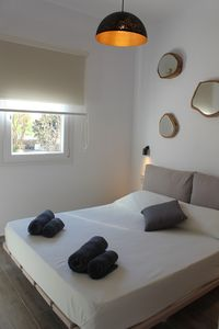 Photo for Live & Dream Mykonos. It s a new house close to town and beaches