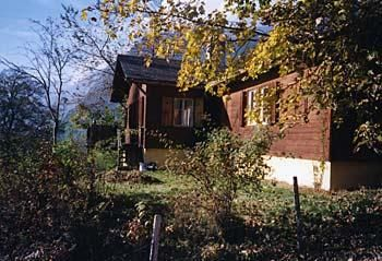 Photo for Holiday house Grindelwald for 8 - 9 persons with 6 bedrooms - Holiday house