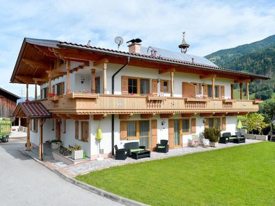Photo for 2 bedroom Apartment, sleeps 7 in Aschau with Pool and WiFi