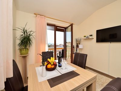 Photo for apartman anita with see view