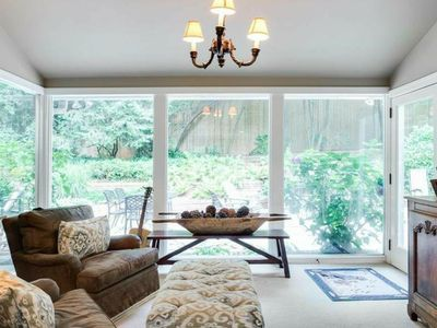 Photo for Immaculate 4 Bed Buckhead Home Close to Super Bowl