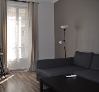 Photo for cozy apartment center of Nice, Gambetta