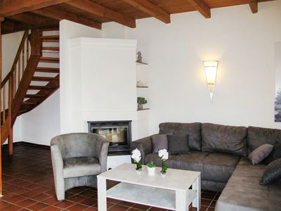Photo for Beautiful apartment for 6 guests with WIFI, TV and pets allowed
