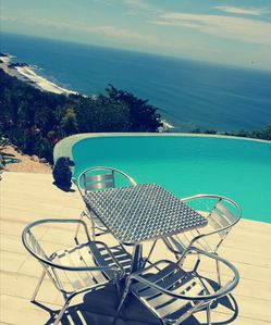 Photo for Beautiful, confortable, spacious house with breathtaking view of the shore