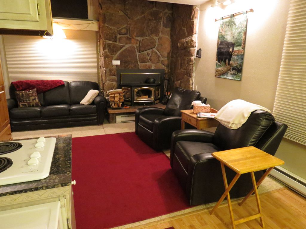 updated 2 bedroom townhome with mountain vrbo warm and invit