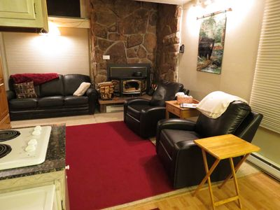 Photo for 2BR Townhome Vacation Rental in Winter Park, Colorado