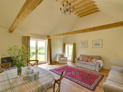 Photo for Owl Barn - Two Bedroom House, Sleeps 4