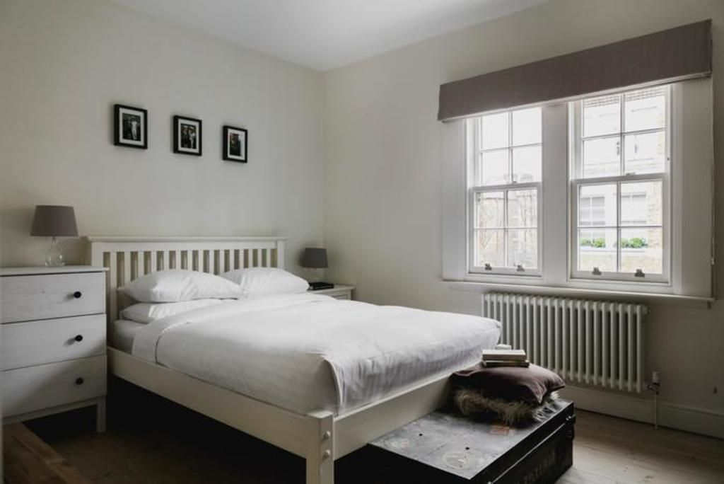 London Home 644, How to Rent Your Own Private Luxury Holiday Home in London - Studio Villa, Sleeps 4