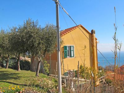 Photo for Vacation home Mare in Bergeggi - 6 persons, 3 bedrooms