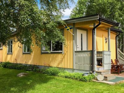 Photo for Vacation home Bankeryd in Habo - 6 persons, 2 bedrooms