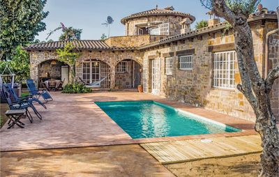 Photo for 3 bedroom accommodation in Begur