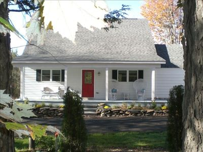 Photo for 3BR Chateau / Country House Vacation Rental in Windham, New York