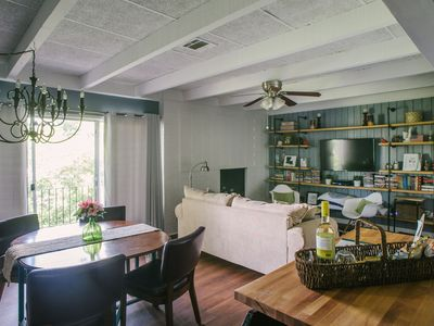 Photo for Charming Centrally Located Lafayette Condo