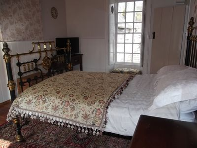 Private Annex to Manor Sleeps 6 - Shepton Mallet