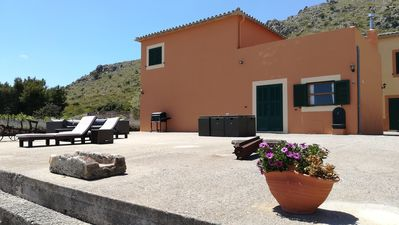 Photo for 1BR House Vacation Rental in Port d'Alcúdia