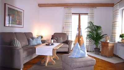 Photo for 3BR Apartment Vacation Rental in Bayern, Oberbayern