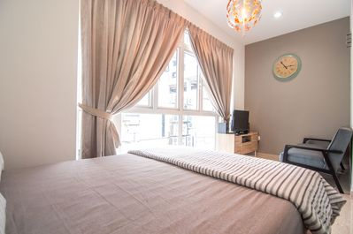 Balestier 3-Bedroom