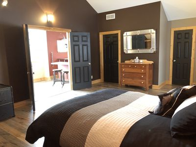 Photo for 1BR House Vacation Rental in Lake Leelanau, Michigan