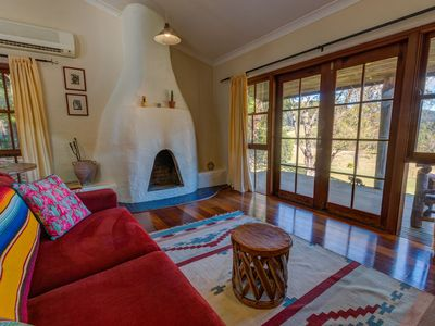 Photo for Friday Creek Retreat - #9 Santa Fe, romantic  1 bedroom/1 bathroom cottage for 2