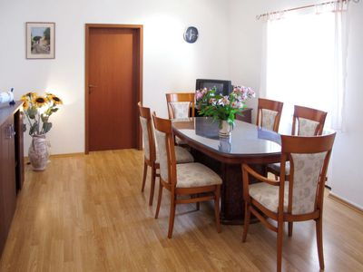 Photo for Vacation home Franko (MDN185) in Medulin - 4 persons, 2 bedrooms