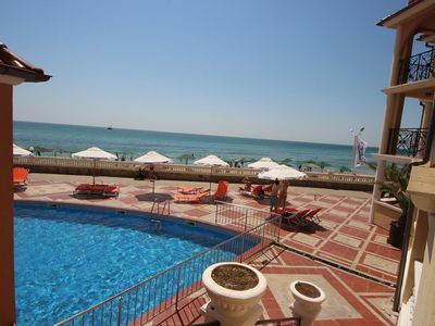 Photo for Holiday apartment Elenite for 1 - 5 persons with 1 bedroom - Holiday apartment