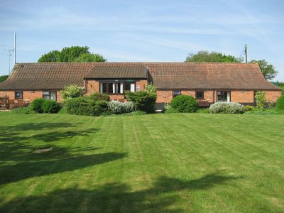 Photo for 2 bedroom accommodation in Barney, near Fakenham