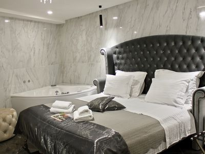 Photo for Lifestyle Room - Relaxation facilities