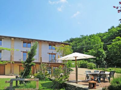 Photo for Apartment Cascina Cadorna (MEG401) in Montegrino Valtravaglia - 6 persons, 2 bedrooms