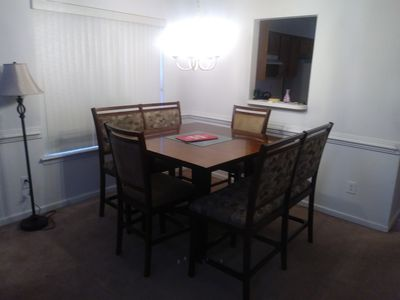 Photo for 3BR House Vacation Rental in Chesapeake, Virginia