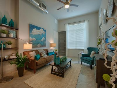 Photo for 3BR Apartment Vacation Rental in Houston, Texas