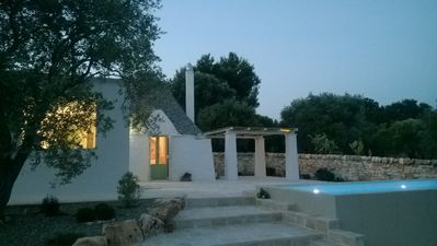 "Photo for trullo ""fino"" - country trullo"
