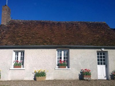 Photo for Gite Langon, 1 bedroom, 4 persons