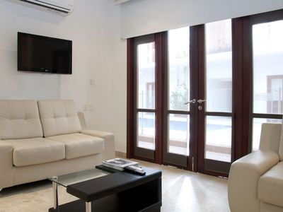 Photo for Charming 1 Bedroom in the Old City