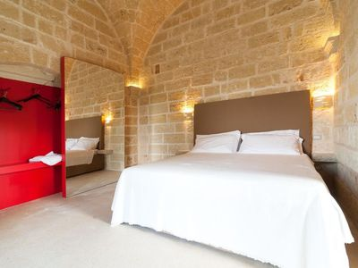 Photo for Vacation home Casale Greco in Racale - 8 persons, 5 bedrooms