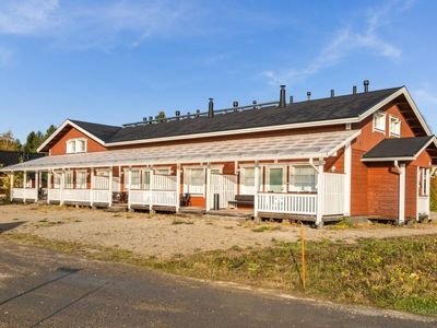 Photo for Vacation home Karitahko a 3 in Nilsiä - 6 persons, 1 bedrooms