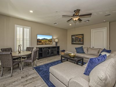 Photo for Located Right Next to Fairmont Princess Hotel / Heated Pool TPC Scottsdale