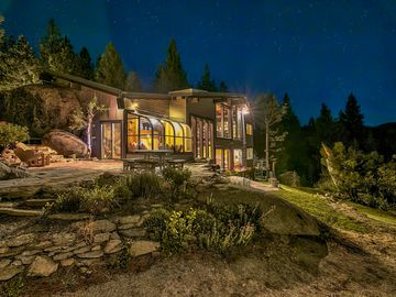Echo View Estates, South Lake Tahoe, CA, USA