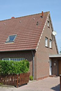 Photo for Holiday house Dornumersiel for 1 - 4 persons with 2 bedrooms - Holiday home