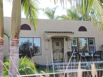 Photo for Rustic North Park Home, walking distance to restaurants & attractions