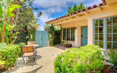 Photo for Casa Paloma: Classic Mission Hills + Enchanting Courtyard Close to EVERYTHING