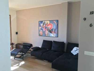 Photo for Beautiful newly renovated apartment, bright and well located