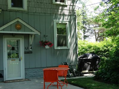 Photo for *FOR SALE!!*Eco-Friendly*1920's Era Lakefront home and guest house*