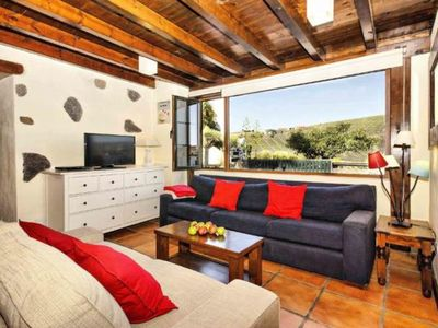 Photo for 1BR Apartment Vacation Rental in Tías, Canary Islands