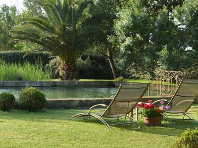 Photo for cottage of mulberry 5 minutes from the town center from Narbonne