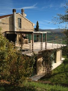 Photo for 6BR House Vacation Rental in Carassai, Marche