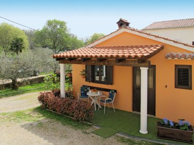 Photo for Vacation home Orijeta (PRC309) in Porec - 4 persons, 1 bedrooms
